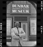 Dunbar Hotel, Los Angeles (Calif.)