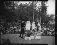 Cinco de Mayo festivities in Los Angeles (Calif.)