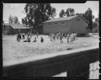 Mildred O. Walizer Grammar School, Terminal Island (Calif.)