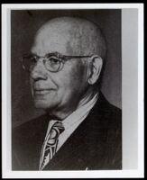 Titus Alexander, 1940-1952