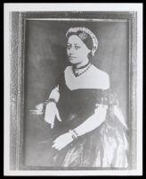 Mary Ellen Pleasant, San Francisco pioneer, circa 1857
