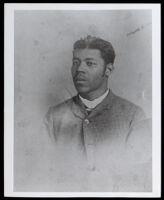 James H. Garrott, contractor, circa 1885