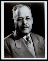 Dr. John Alexander Somerville, 1940s-1950s