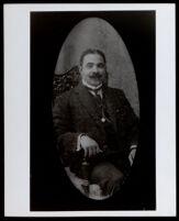 Robert James Boyd, circa 1890s