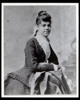 Chloe Flipper, 1880-1890