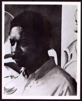 Unidentified African American man, undated