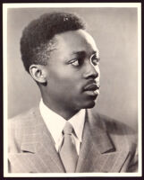 Marvin Hayes, 1944-1954