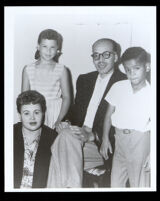 African American family, 1940-1960