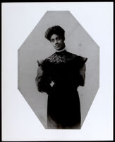 Eva Allensworth, circa 1890