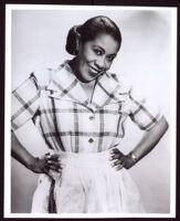 Lillian Randolph, 1952