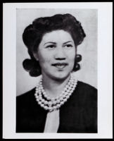 Dorothy Vena Johnson, between 1935-1950