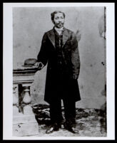 William Towns, Oakland, circa 1867