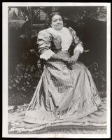 Sara N. Watkins, circa 1910