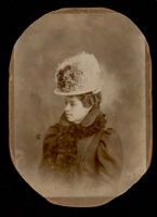 Alla Shaffer, Kenton (Ohio), 1860-1900