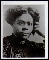 Mary McLeod Bethune,  1910-1911