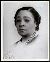 Fay Allen, circa 1930