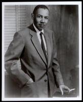 Ivan Johnson III, between 1930-1945