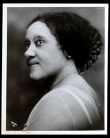 Betty Hill, Los Angeles, 1890-1920
