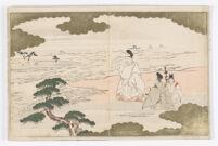 Kyōgetsubō | 狂月坊