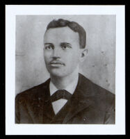 William Grant Still, Sr., 1890-1895