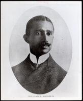 James M. Alexander, circa 1909