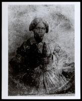 Ellen Mason Owens Huddleston, daughter of Biddy Mason, between 1858-1868