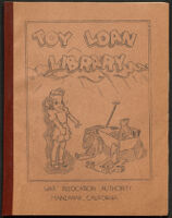 Toy Loan Library