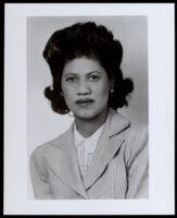 Dorothy Vena Johnson, between 1930-1945