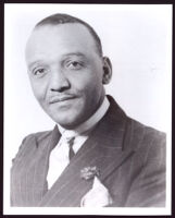 Ivan Harold Browning, 1920-1950