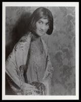 Helena Harper Coates, social worker, circa 1925-1930