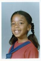 Jill Renee Quinn Elementary School Photograph