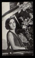 Verna Arvey, 1930s