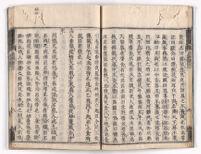 Bussetsu Zen'aku ingakyō jikige :kan 2 | 佛說善惡因果經直解 : 巻2
