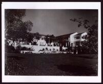 Errett Lobban Cord residence by Paul R. Williams, Beverly Hills, 1933