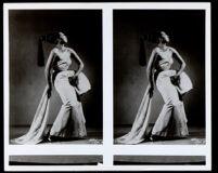 Josephine Baker, Havana, 1951