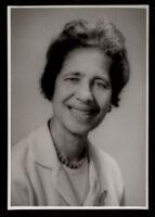 Juanita Ellsworth Miller, 1950s