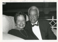 "Sylvia Dorothy ""Dottie"" and Alfred Thomas Quinn"