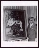Alice Taylor Gafford, 1960s (?)