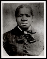 Biddy Mason, an early African American pioneer and Los Angeles landowner, Los Angeles, 1860-1870