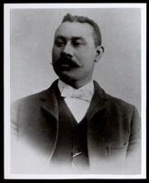 James Binum, Calaveras County, circa 1882-1902