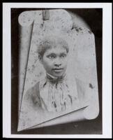 Fanny Ray Grubbs, Sacramento, circa 1890