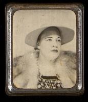 Lois Towns Solomon, New York, 1920s-1930s