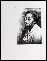Relative of Mary Ann Knox (?), undated