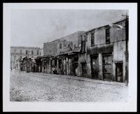 Store of David W. Ruggles, San Francisco,1897