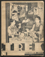 Collection of Material about Japanese American Incarceration