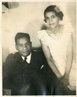 Alfred Kerruthers Quinn and Essie Carolyne Quinn