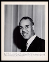 Roy Wilkins, 1934-1968