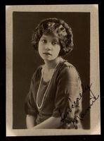 "Portrait of ""Mamie,"" a friend of the Miriam Matthews family, 1920-1940"