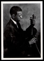 William Grant Still, 1920s