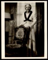 Dr. Vada Somerville, circa 1940s
